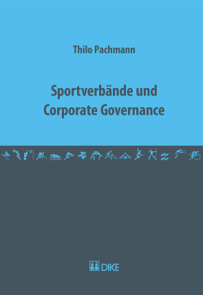 Sportverbände und Corporate Governance