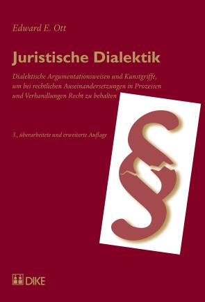 Juristische Dialektik