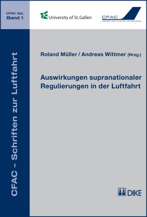 Auswirkungen supranationaler Regulierungen in der Luftfahrt