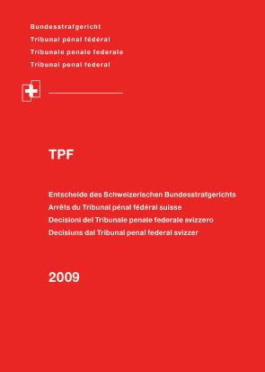 TPF 2009