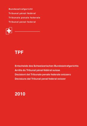 TPF 2010