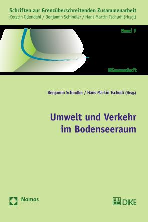 Umwelt und Verkehr im Bodenseeraum