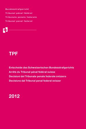 TPF 2012
