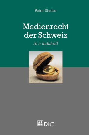 Medienrecht der Schweiz