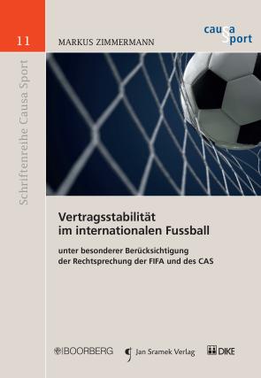 Vertragsstabilität im internationalen Fussball