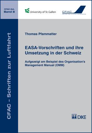 EASA-Vorschriften und ihre Umsetzung in der Schweiz