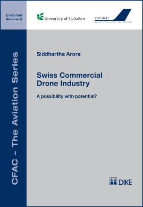 Swiss Commercial Drone Industry