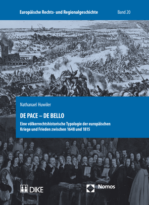 DE PACE – DE BELLO