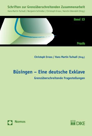 Büsingen – Eine deutsche Exklave