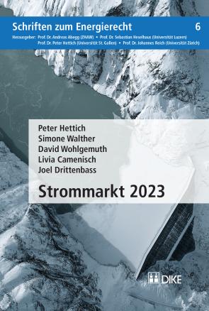 Strommarkt 2023