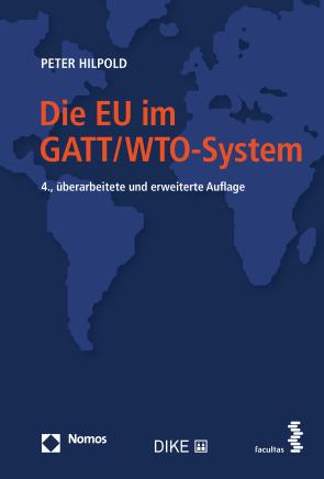Die EU im GATT/WTO-System