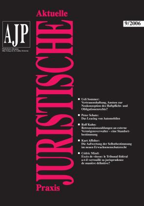 AJP/PJA 09/2006