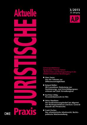 AJP/PJA 03/2013