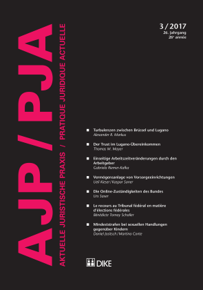 AJP/PJA 03/2017