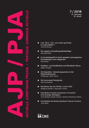 AJP/PJA 7/2018