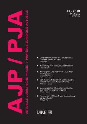 AJP/PJA 11/2018