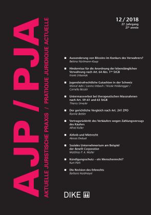 AJP/PJA 12/2018
