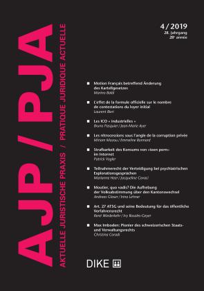 AJP/PJA 4/2019