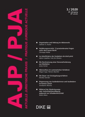 AJP/PJA 3/2020
