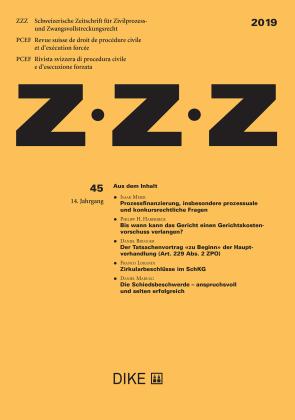 ZZZ 2019 Heft 45