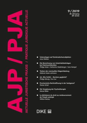 AJP/PJA 9/2019