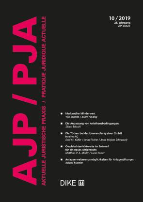 AJP/PJA 10/2019