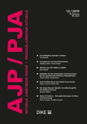 AJP/PJA 12/2019