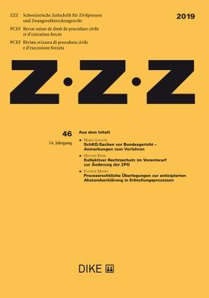 ZZZ 2019 Heft 46