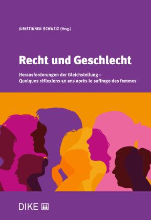 Recht und Geschlecht