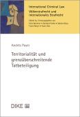 Territorialität und grenzüberschreitende Tatbeteiligung