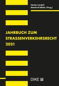 Jahrbuch zum Strassenverkehrsrecht 2021