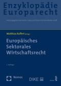 Europäisches Sektorales Wirtschaftsrecht