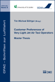 Customer Preferences of Very Light Jet Air Taxi Operators
