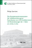 Das Komplementärrentensystem der Unfallversicherung zur Koordination von UVG-Invalidenrenten mit Rentenleistungen der 1. Säule (Art. 20 Abs. 2 UVG).