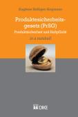 Produktesicherheitsgesetz (PrSG)