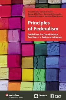 Principles of Federalism