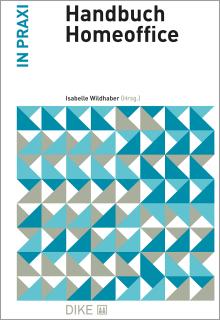 Handbuch Homeoffice