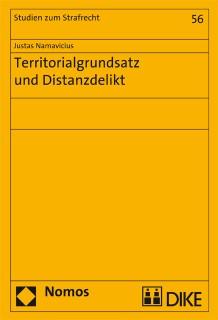 Territorialgrundsatz und Distanzdelikt