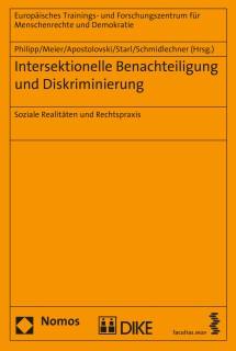 Intersektionelle Benachteiligung und Diskriminierung