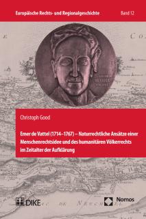 Emer de Vattel (1714–1767)