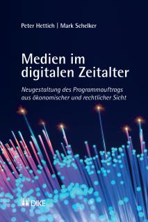Medien im digitalen Zeitalter