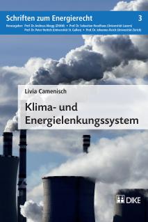 Klima- und Energielenkungssystem
