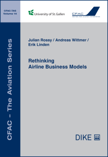 Rethinking Airline Business Models