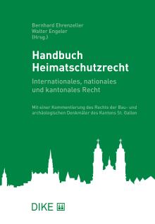 Handbuch Heimatschutzrecht