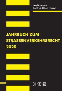 Jahrbuch zum Strassenverkehrsrecht 2020