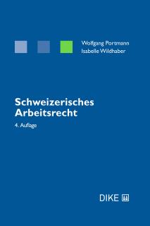 Schweizerisches Arbeitsrecht