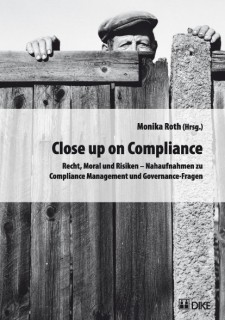Close up on Compliance